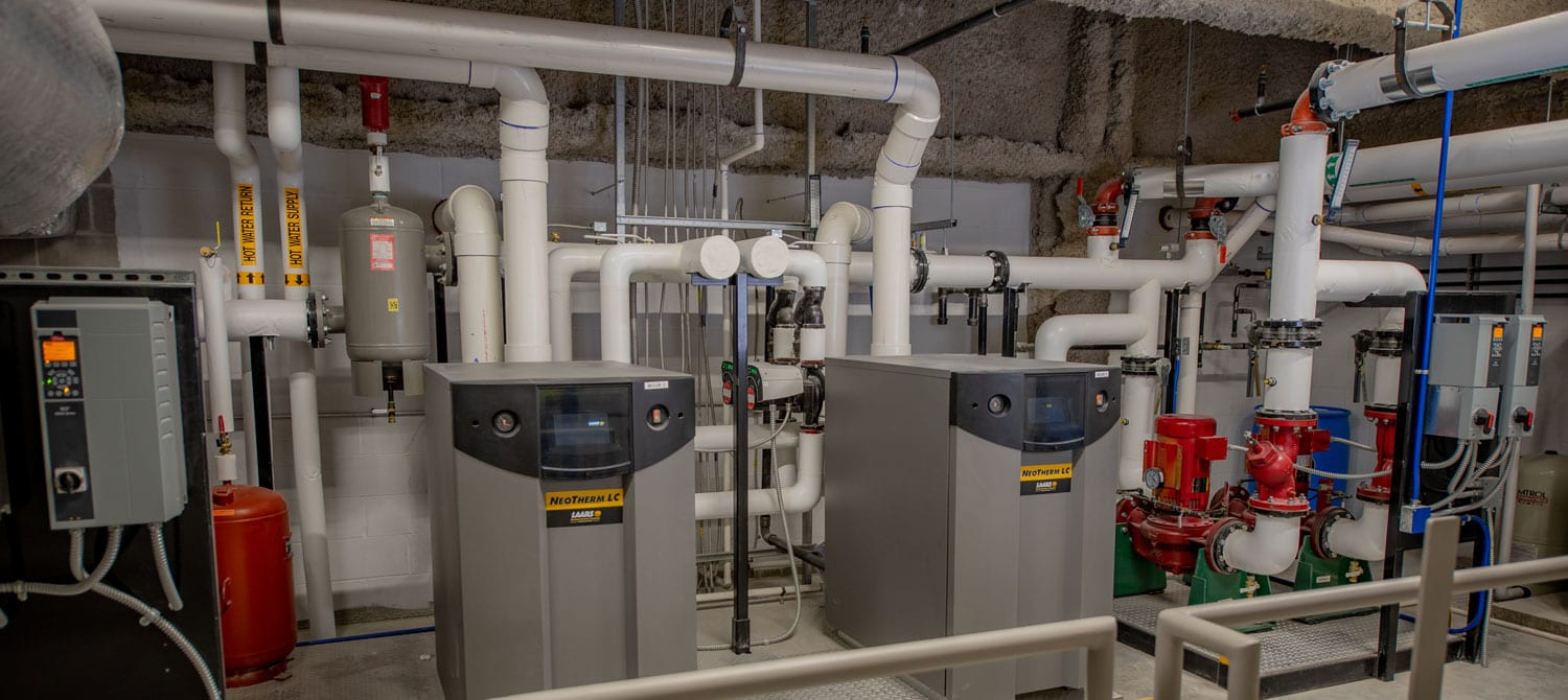 Benefits of Using a Commercial Boiler to Heat Your Business
